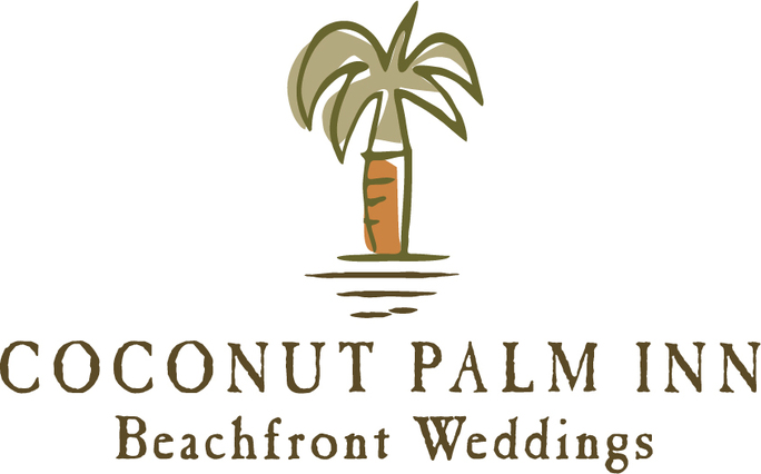 Coconut Palm Inn Beachfront Weddings